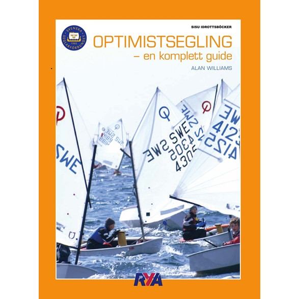 Optimistsegling - En komplett Guide